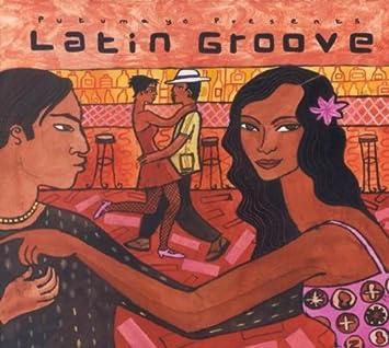 Latin Groove [舞动拉丁] - 癮 - 时光忽快忽慢,我们边笑边哭!