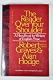 img - for The Reader Over Your Shoulder: A Handbook for Writers of English Prose book / textbook / text book