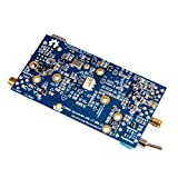 NooElec Ham It Up v1.3 - NooElec RF Upconverter For Software Defined Radio. Works With Most SDRs Like HackRF & RTL-SDR (RTL2832U with E4000, FC0013 or R820T Tuners); MF/HF Converter With SMA Jacks (Color: Blue)