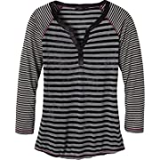 prAna Living Women's Zoe Henley Top