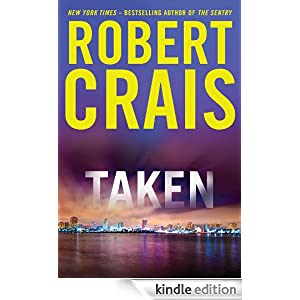Taken by Robert Crais Ebook for Kindle