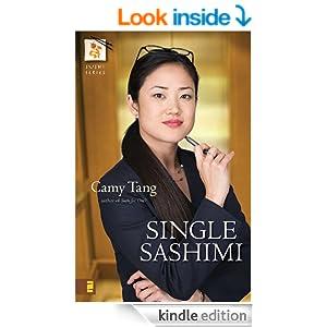 Single Sashimi (Sushi Series Book 3)