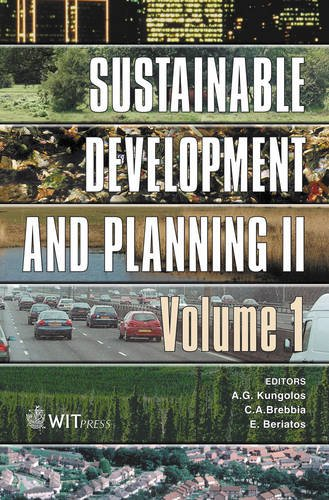 Sustainable Development and Planning 2