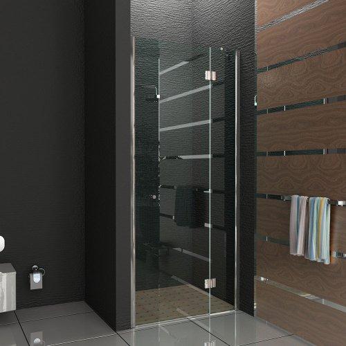 duschabtrennung rahmenlos preisvergleiche erfahrungsberichte und kauf bei nextag. Black Bedroom Furniture Sets. Home Design Ideas