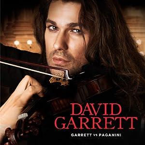 Garrett Vs.Paganini