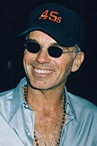 BILLY BOB THORNTON 24X36 COLOUR POSTER PRINT