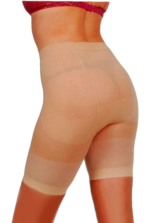 Body Shaper Körperformer Unterwäsche Hose hautfarben verschiedene Größen günstig kaufen