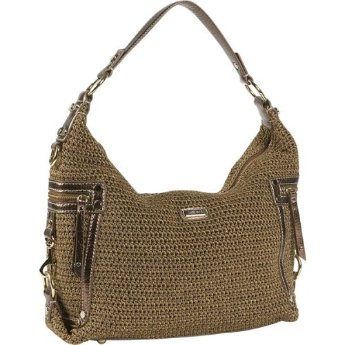 Crochet Hobo - Purchase The Sak Rider Crochet Hobo (The SAK Handbags ...