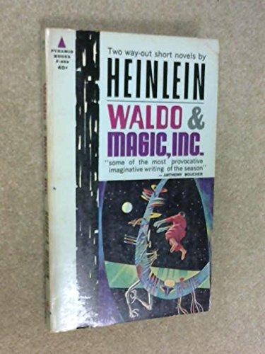 Waldo Y Magic Inc.