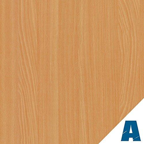 artesive-wd-034-hetre-clair-opaque-30-cm-x-5mt-film-adhesif-autocollant-largeur-en-vinyle-effet-bois