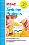 Basic Arduino Projects: 26 Experiment...