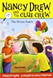 The Circus Scare (Nancy Drew and the Clue Crew #7)
