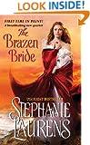 The Brazen Bride (The Black Cobra Quartet Book 3)