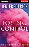 Losing Control (Kerr Chronicles)