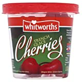 Whitworths French Glace Cherries 6 x 100gm