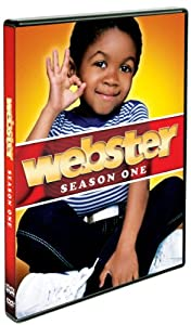 Webster: Season 1