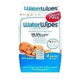 WaterWipes 60wipes - 60wipes
