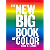 New Big Book Of Colorby David E Carter