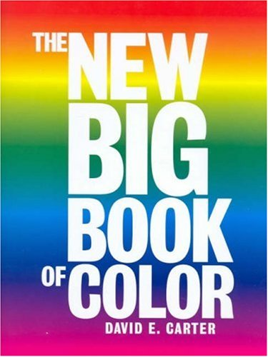 Book Review: The New Big Book of Color | Parka Blogs