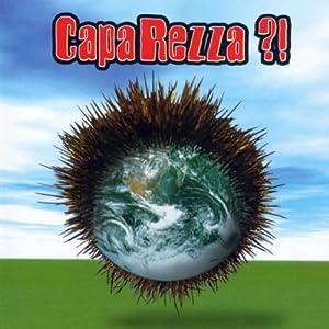 Caparezza -  CapaRezza?! (7243 8 50492 2 4 724385049224)