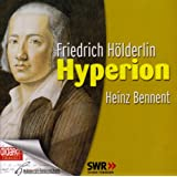 "Hyperion, Audio-CDvon ""Friedrich H�lderlin"""