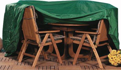 Sitzgruppenhülle, 230 x 135 cm, eckig günstig