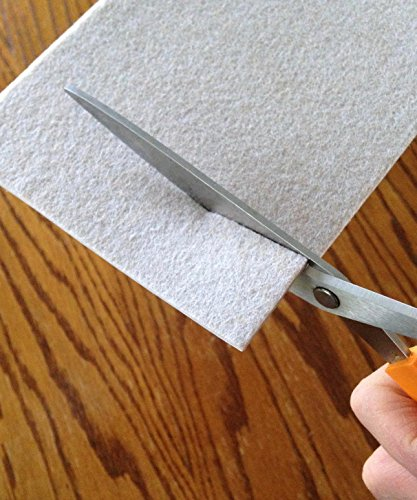 Best Furniture Pads 96 Adhesive Felt Furniture Pads Table