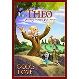 Theo: Gods Love (Exclusive)