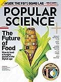 Popular Science [Prime Member Exclusive]