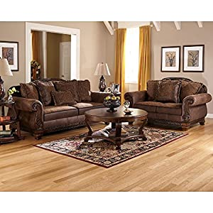 bradington truffle living room set living