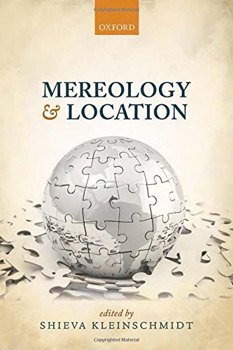Mereology and Location (2014-03-01) (Mereology And Location compare prices)