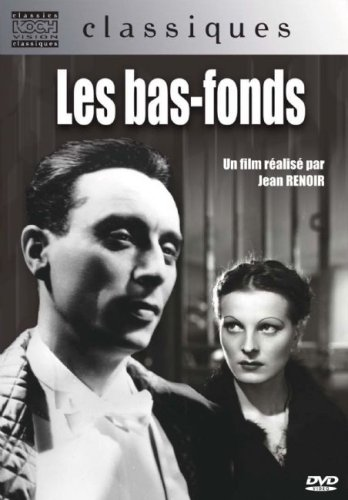 Les Bas-fonds / The Lower Depths / На дне (1936)