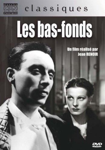 Les Bas-fonds / The Lower Depths / �� ��� (1936)