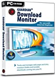 Guardian Download Monitor (2008) (PC CD)