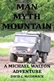 img - for Man Myth Mountain book / textbook / text book