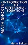 img - for Math Shorts - Introduction to Differential Equations book / textbook / text book