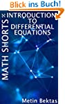Math Shorts - Introduction to Differe...