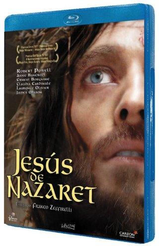 Jesus De Nazaret [Blu-ray]