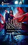 img - for The Vampire Hunter book / textbook / text book
