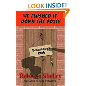 We Flushed it Down the Potty (The Smartboys Club)