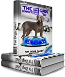 img - for All About Weimaraners - The Complete Guide book / textbook / text book