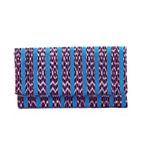 Purple Rebozo Purse