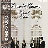 Procol Harum ?- Grand Hotel Japan Pressing with OBI WWS-71001