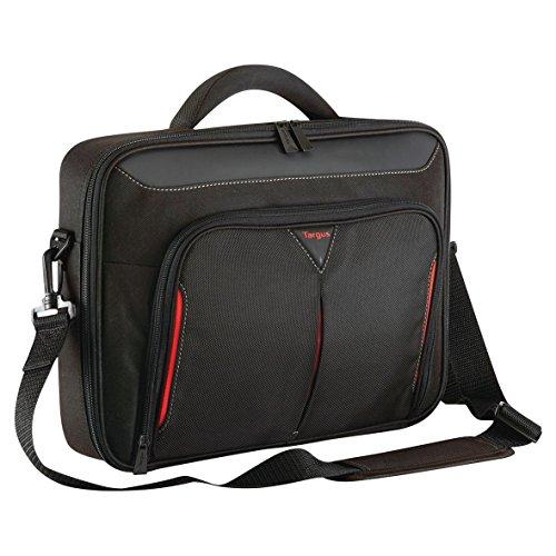 Targus Classic+ CN414EU Laptop Messenger Bag - Black