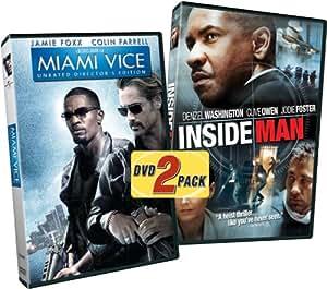 Miami Vice [Import]