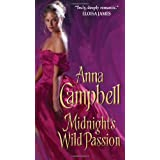Midnight's Wild Passionby Anna Campbell