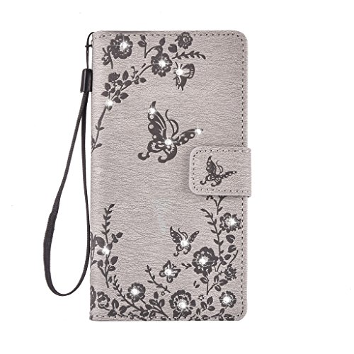 huawei-p9-lite-case-with-free-screen-protector-de-liggor-classic-premium-pu-leather-wallet-magnetic-