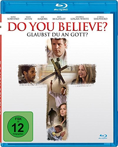 Do you believe - Glaubst Du an Gott? (Blu-ray)