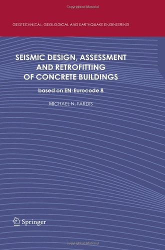 Manual for the seismic design of steel and concrete buildings to eurocode 8