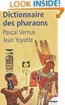 Dictionnaire des Pharaons - N�74